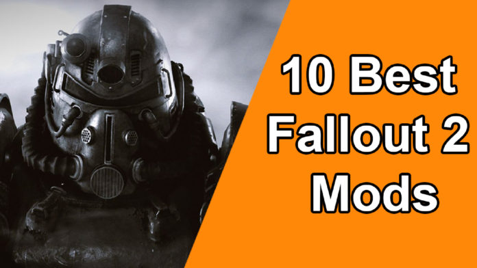 Fallout 2 Mods download