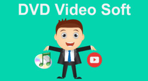 DVD video soft converter
