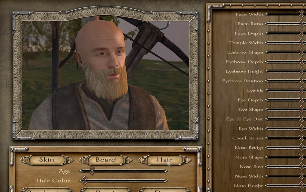 Mount and Blade war band