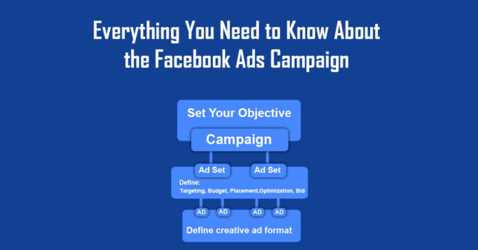 Everything You Need to Know About the Facebook Ads Campaign
