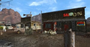 FNV Realistic Wasteland Lighting