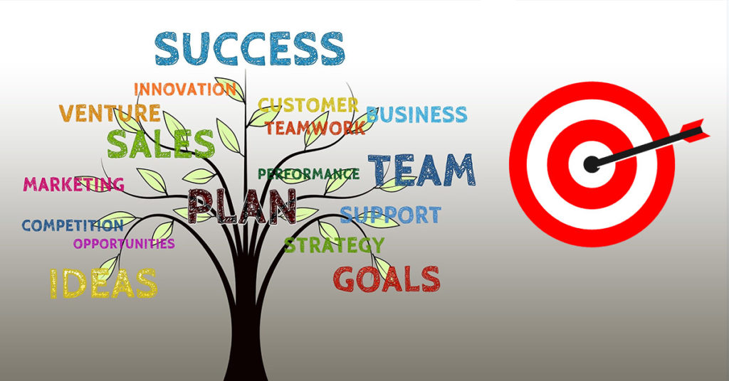What is your Marketing Objective