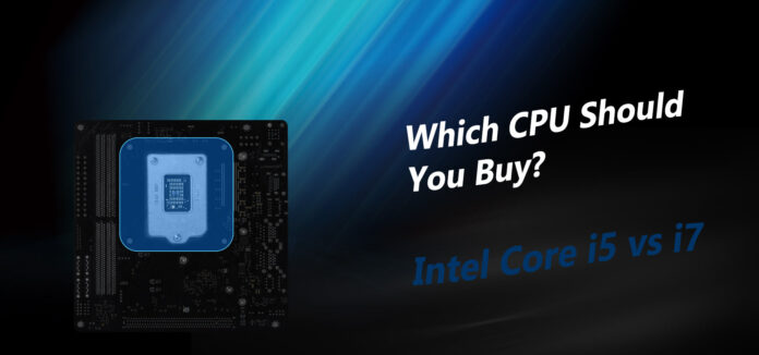 Which CPU Should You Buy
