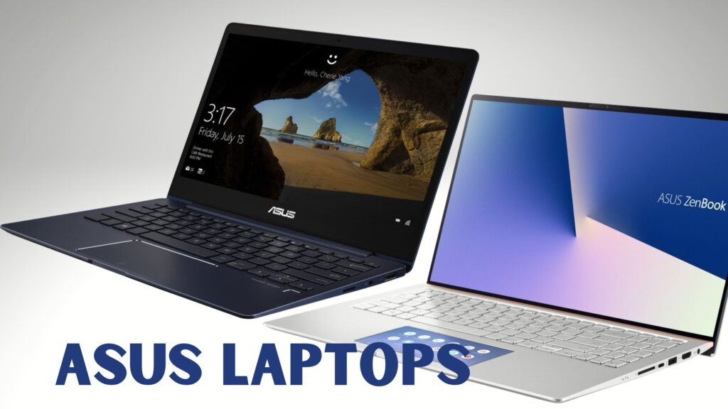Best Asus Laptops in 2021