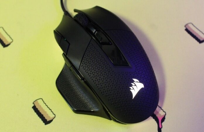 All About Mouse Sensitivity
