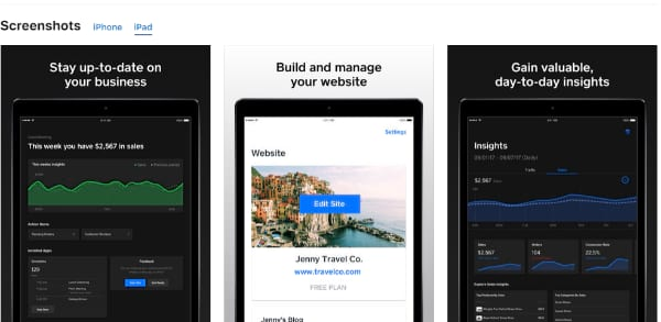 iOS Be Your Choice for Building Your Web App