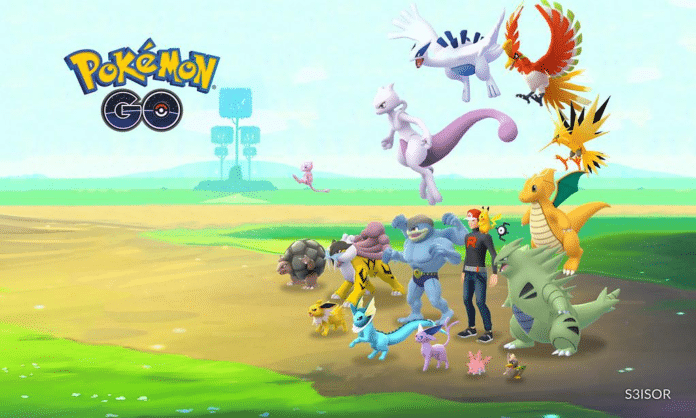 Is Pokego++ safe to use